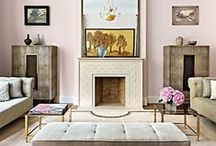 Live / by Helen Davis Interior Design