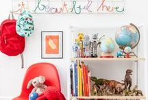 Childs Play / by H&H HOME