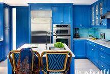 Cook / by Helen Davis Interior Design