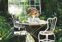 outdoor spaces / by Jessica D'Onofrio Photography