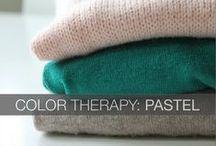 PASTEL / Pastels ! #pastel #outfit #fashion #style #carnetdemode #inspiration