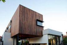 I ♡ Architecture / by Ana Bojorquez