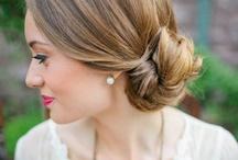 Beautification Process / by Hayley McDaniel