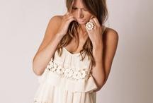 Fashion / by Kirsten Burley