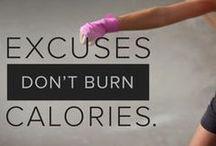 Exercise / by Rebecca Haefner