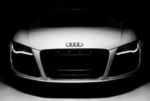 Automotive design. / by Vince Fraser