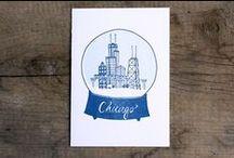 Chicago Stuffs / by Carley Gardner