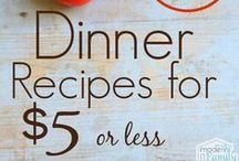 Recipes / by New Mexico State University