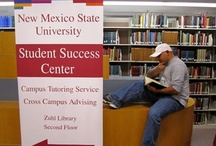 NMSU Help / by New Mexico State University