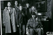 Supernatural / by Kylene McCarty