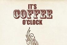 Coffee, in an IV drip, please