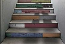 Amazing Stairs / by Kayti Klaus