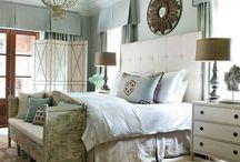 Master Bedroom / by Pamela Kopp