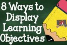 Classroom Ideas: Classroom Organization / by Hayley McDaniel