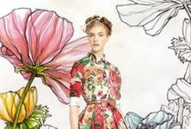 rtw spring 2014 / by Anastasia Shakhaeva
