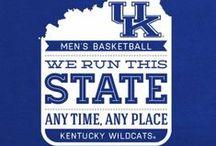University of Kentucky Fan!!!