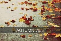 AUTUMN VIBE / #carnetdemode #fashion #inspiration #autumn #fall #halloween #outfit #fashion #style #inspiration