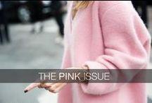 PINK / #carnetdemode #wearitpink #pink #breastcancerawarenessmonth  #outfit #fashion #style #inspiration