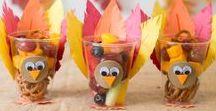 "Thanksgiving Things / All fun things ""Thanksgiving Style""!"