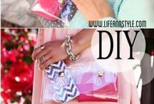 Sew Crafty / Sewing and other DIY crafts / by Evette Nafarrete