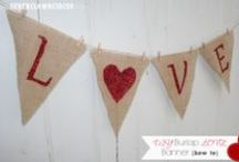 Valentine Printables & Crafts / Valentine Printables and Crafts / by Angie Lee {Seven Clown Circus}
