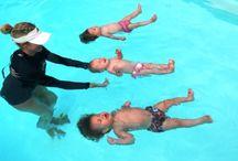 Swimming ☺