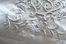 amazing embroidery and sewing