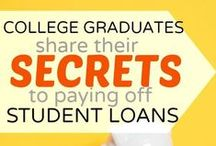 Paying Off Loans / by New Mexico State University