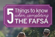 Financial Aid / by New Mexico State University