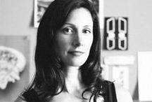 Laura Kirar for Boyd / Boyd Lighting designer Laura Kirar designed the Parisol Pendant.