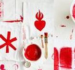 Red & Blanc