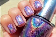 Nails / by Carlota Diaz