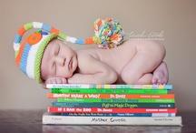Baby Decorating Ideas/Photos I want / by D'arcy Coates