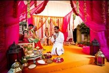 Real Weddings {Indian Extravagance} / Engaging Affairs Indian weddings in the Washington D.C. metro area and beyond!