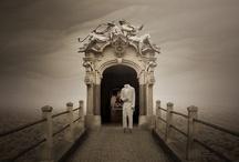 Doors, Portals, Entries...