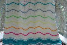 Crochet / by Trisha Vaz @ My Hobbie Lobbie