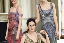 Downton Abbey Inspiration / Downton Abbey inspiration and details!