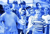 Killing Me SMALLS / The Sandlot / by Keyser Soze