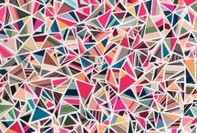 Patterns / by Modern Matter