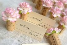 Wedding Favours / Themes really start to get exciting when you begin to choose your wedding favours.  So many great ideas.