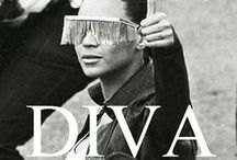 Be a Diva! / Your life. Your time. Diva time. / by Lifetime TV