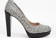 Crazy 4 Shoes / The top women's footwear we've seen on Pinterest. This includes #heels #flats #boots and #wedges from several high-end and high-street fashion brands.