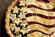 Food: Pie & Cobbler