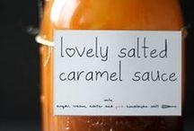 Food: Sauces - Salsa - Spreads