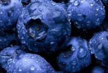 Food: Blueberry