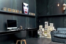 Favorite Interiors / personal favorites and cool ideas / by Artefact Design & Salvage