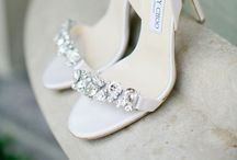 Wedding Shoe Inspiration / I just love shoes, what girl doesn't.