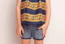 Sewing & Clothing Tutorials and Inspiration / Sewing and clothing inspiration, tutorials, ideas, projects, and patterns for girls and boys.