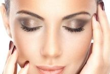 Wedding Makeup Inspiration / You should feel and look super special on your wedding day.