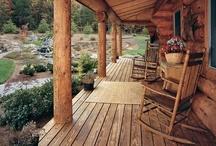 if i had a porch